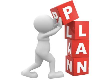 Form a business plan